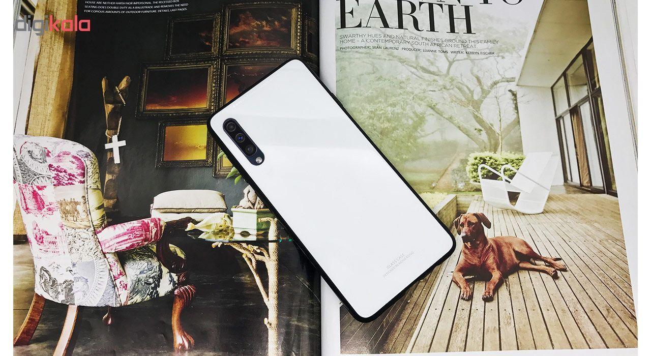 کاور سامورایی مدل GC-019 مناسب برای گوشی موبایل سامسونگ Galaxy A70 main 1 6