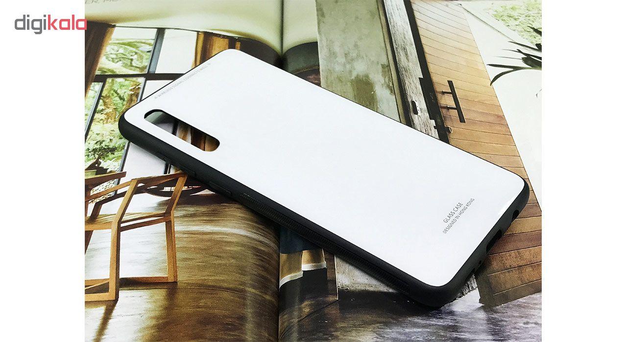 کاور سامورایی مدل GC-019 مناسب برای گوشی موبایل سامسونگ Galaxy A70 main 1 11