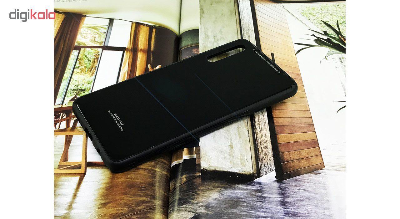 کاور سامورایی مدل GC-019 مناسب برای گوشی موبایل سامسونگ Galaxy A70 main 1 12