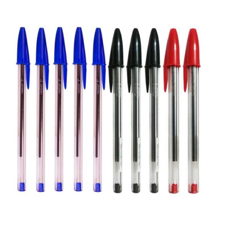 خودکار بیک مدل کریستال مدیوم بسته 10 عددی