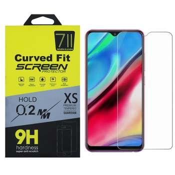 محافظ صفحه نمایش سون الون مدل Tmp-02 مناسب برای گوشی موبایل سامسونگ Galaxy A50