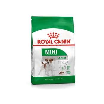 غذای خشک سگ رویال کنین مدل MINI Adult وزن 2 کیلوگرم