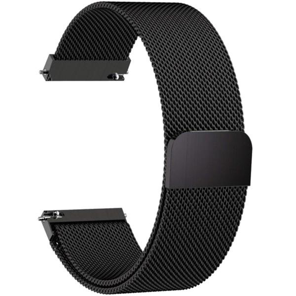 بند مدل Milanese مناسب برای ساعت هوشمند سامسونگ Gear S4 SM-R810 46mm
