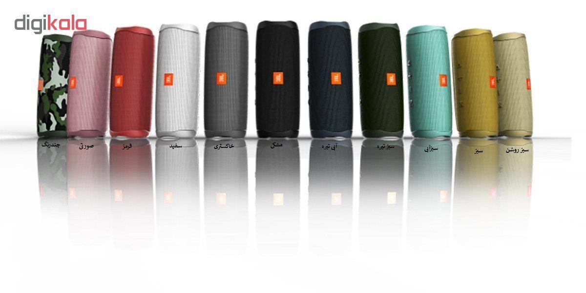 اسپیکر بلوتوثی قابل حمل جی بی ال مدل Flip 5 main 1 10