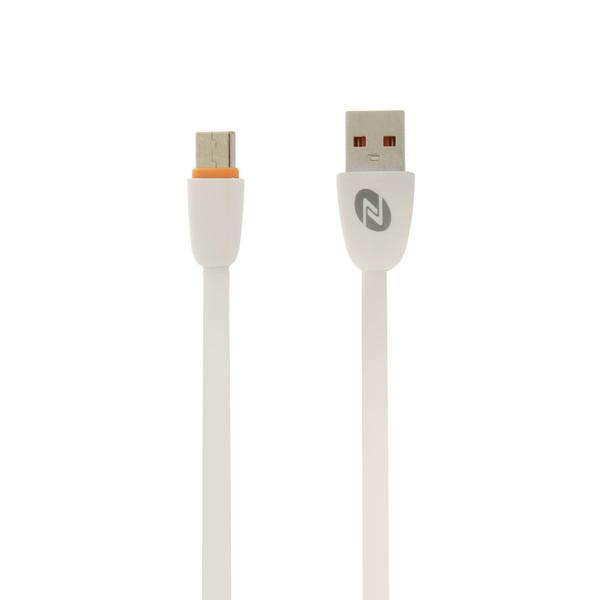 کابل تبدیل USB به USB-C زاکسلانگ مدل G76 طول 1 متر