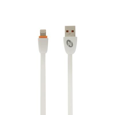 کابل تبدیل USB به لایتنینگ زاکسلانگ مدل G75 طول 1 متر
