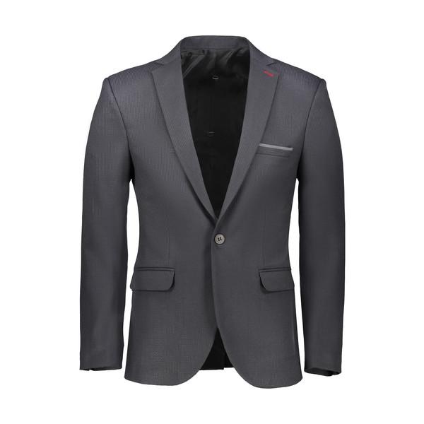 کت تک مردانه کد J4GRY1011