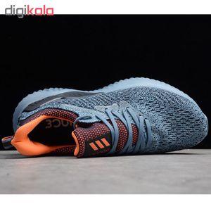 کفش مخصوص دویدن مردانه آدیداس مدل Alphaboune Beyound کد 812010