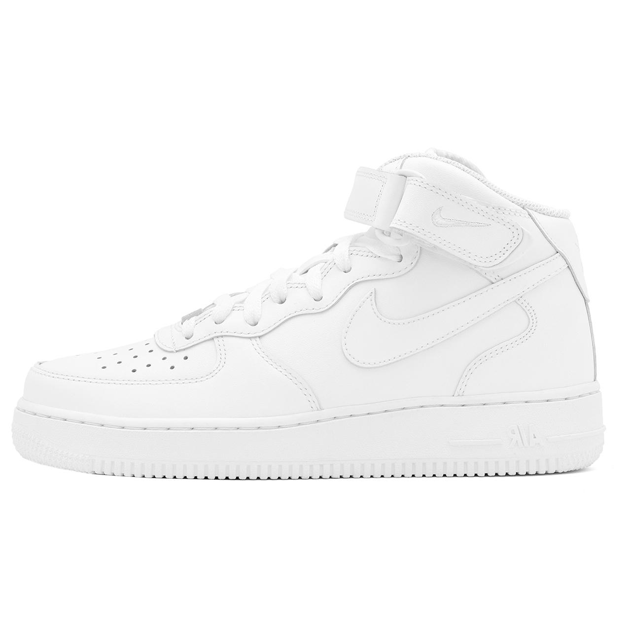 کفش راحتی زنانه نایکی مدل Air Force  کد 367895