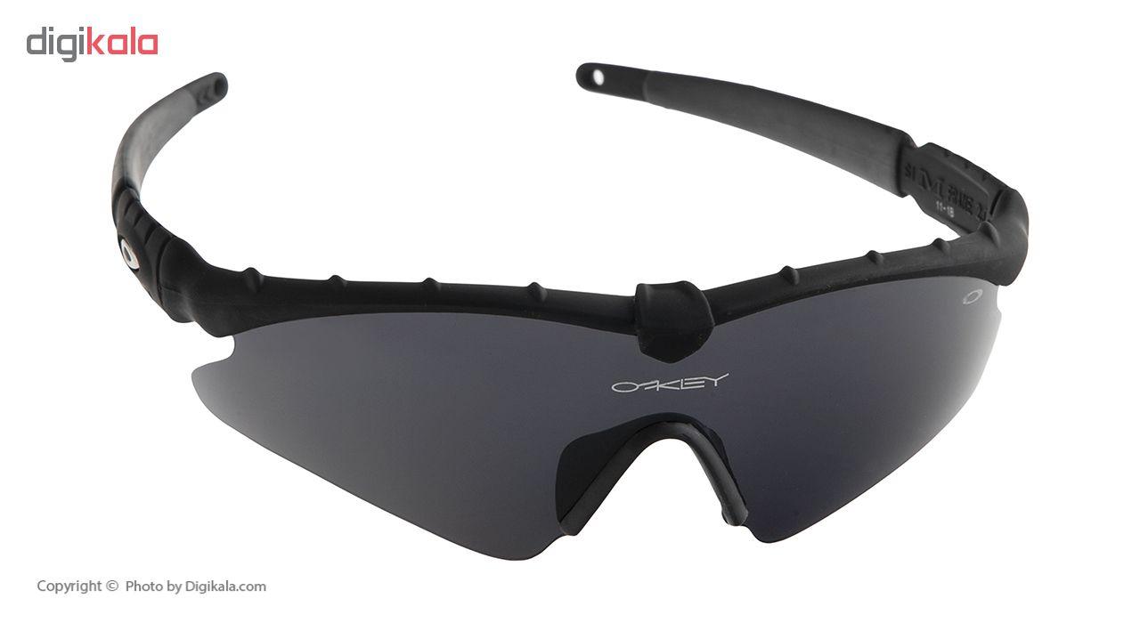 عینک دوچرخ سواری مدل 001