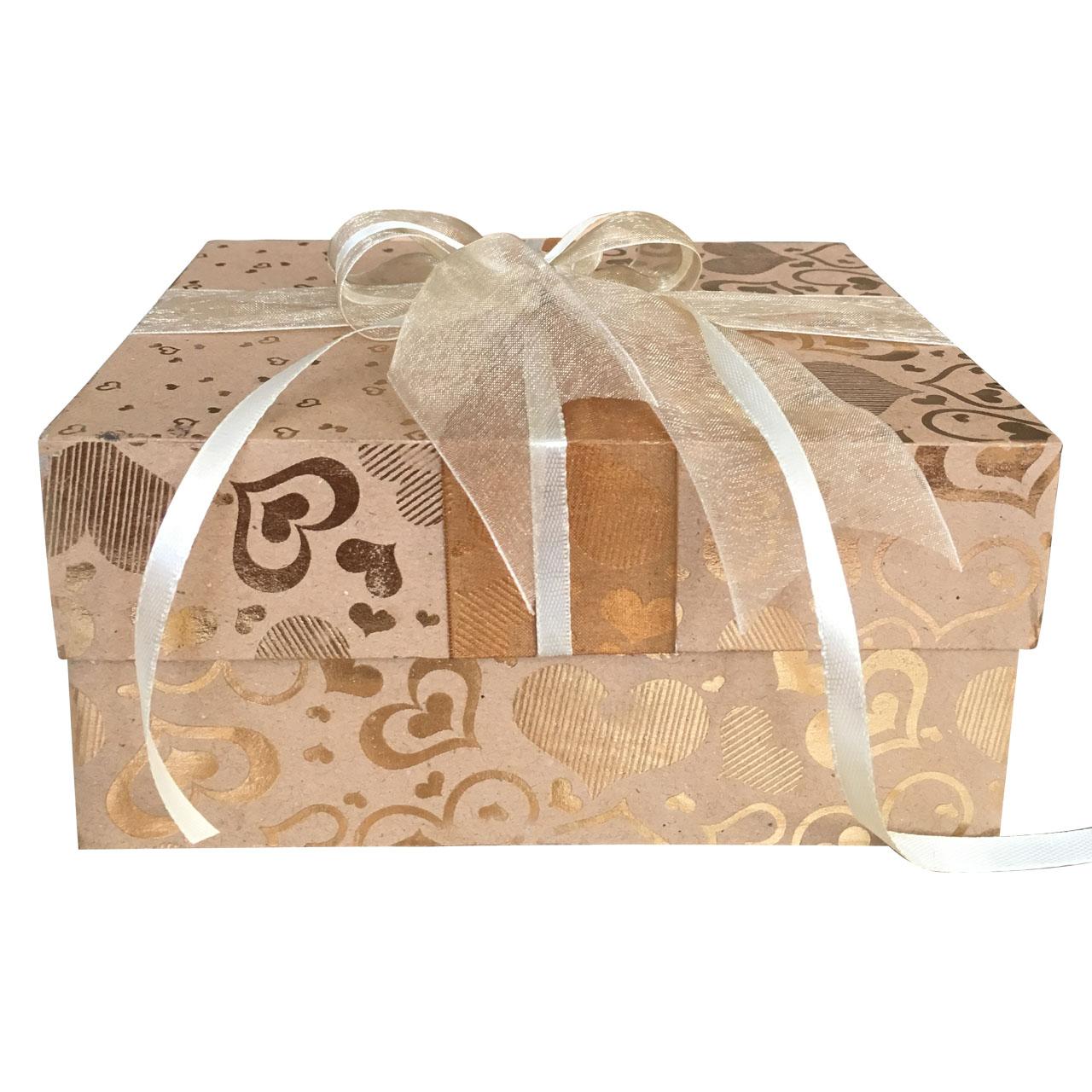 جعبه هدیه کد 27