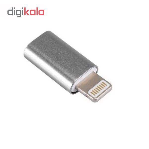 مجموعه لوازم جانبی موبایل مدل DST-APPL6 main 1 4