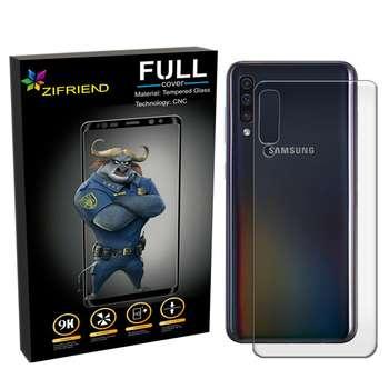 محافظ پشت گوشی زیفرند مدل RZ1 مناسب برای گوشی موبایل سامسونگ 2019 Galaxy A50