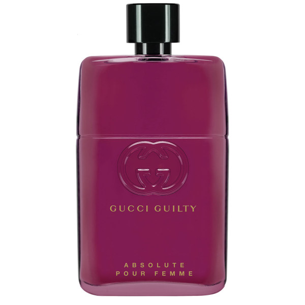 ادو پرفیوم زنانه گوچی مدل Guilty Absolute حجم 90 میلی لیتر