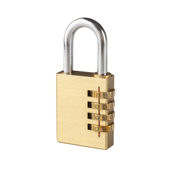 قفل آویز دنگیا کد 40