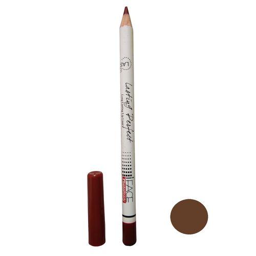 مداد لب آی فیس شماره L07