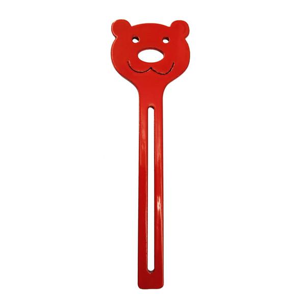 تیوب خالی کن طرح خرس کد KMU39