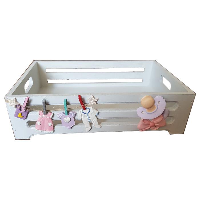 باکس لوازم بهداشتی کودک کد BNB14