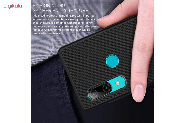 کاور مدل CF01 مناسب برای گوشی موبایل هوآوی P Smart 2019 main 1 3