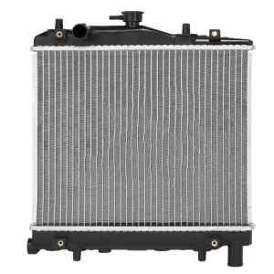 رادیاتور آب کوشش مدل 01 مناسب برای پراید