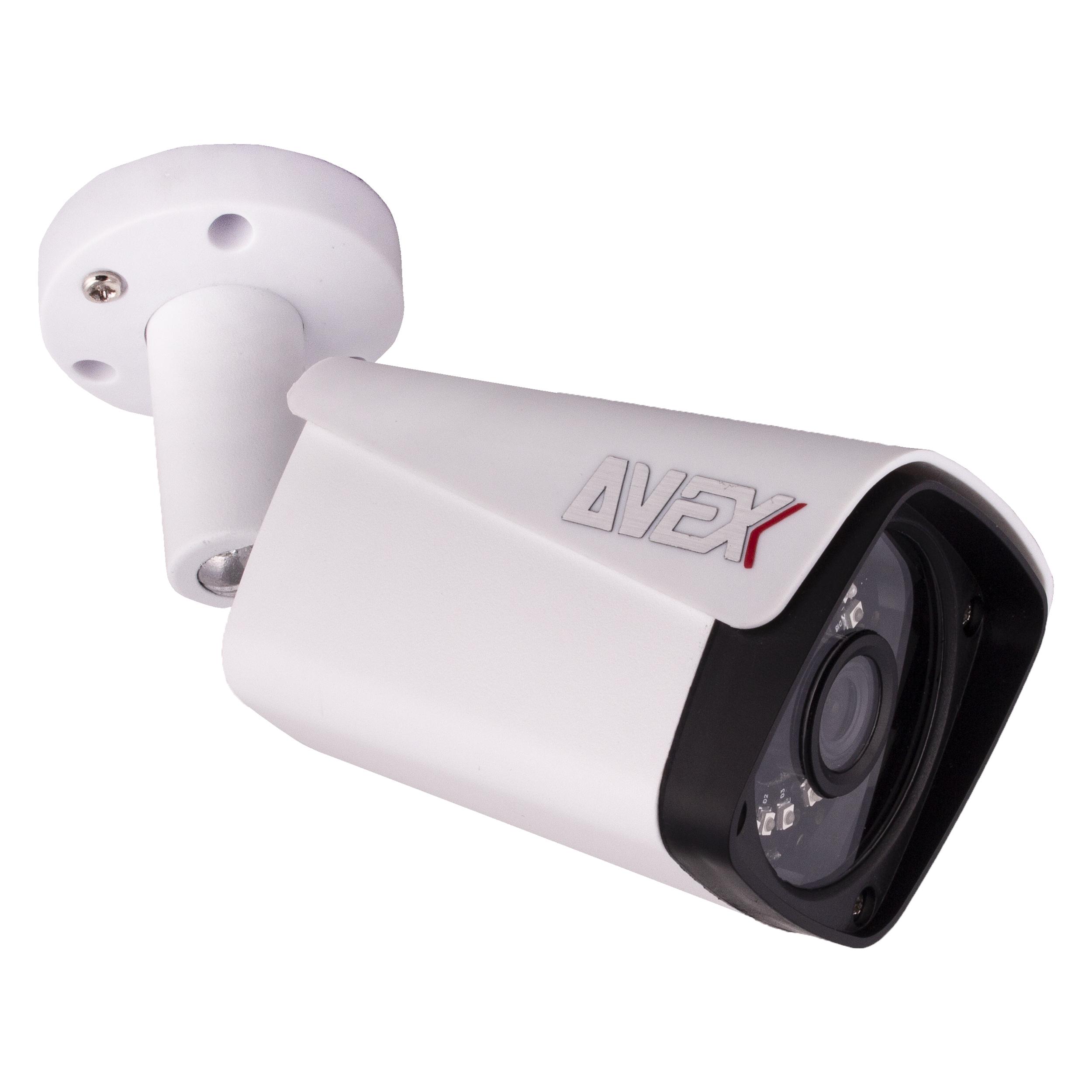 خرید اینترنتی                     دوربین مداربسته آنالوگ اوکث مدل AV-270HDX