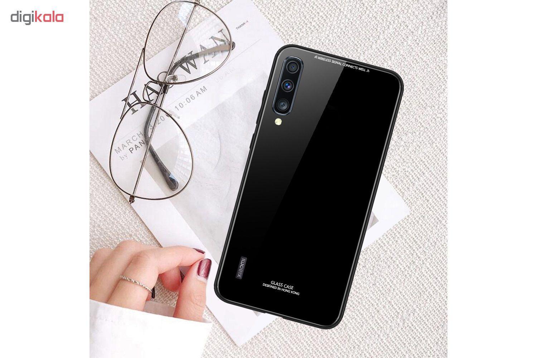 کاور سامورایی مدل GC-019 مناسب برای گوشی موبایل شیائومی A3 main 1 2