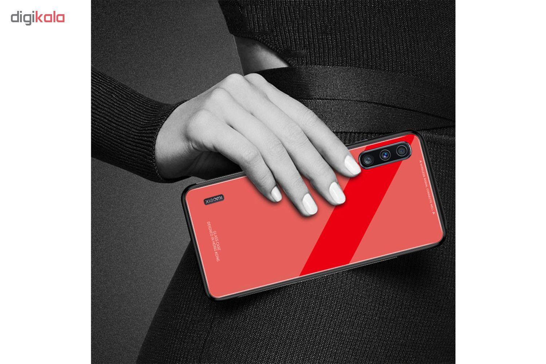 کاور سامورایی مدل GC-019 مناسب برای گوشی موبایل شیائومی A3 main 1 4