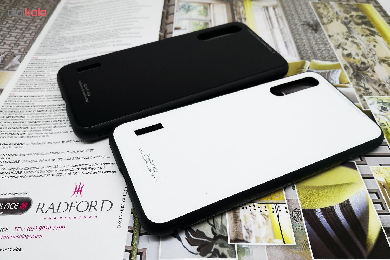 کاور سامورایی مدل GC-019 مناسب برای گوشی موبایل شیائومی A3 main 1 6