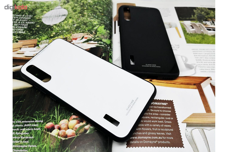 کاور سامورایی مدل GC-019 مناسب برای گوشی موبایل شیائومی A3 main 1 7