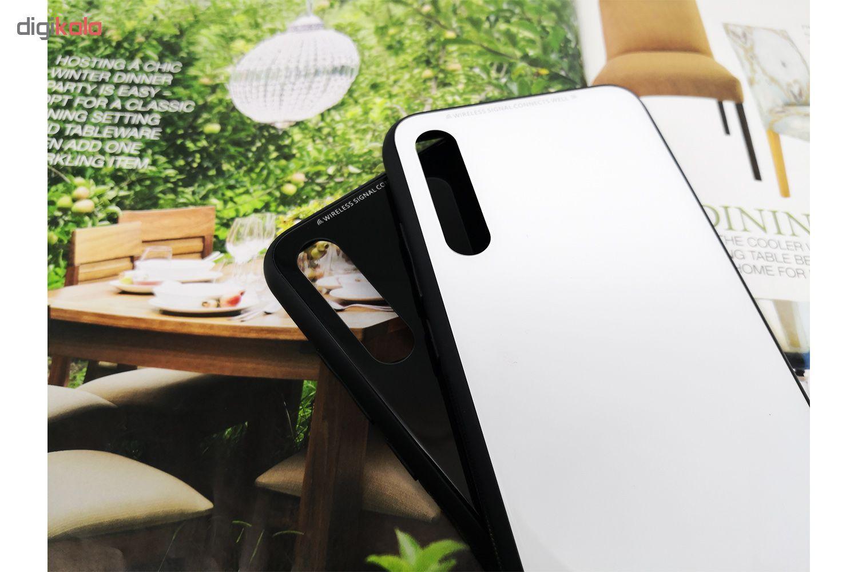 کاور سامورایی مدل GC-019 مناسب برای گوشی موبایل شیائومی A3 main 1 8