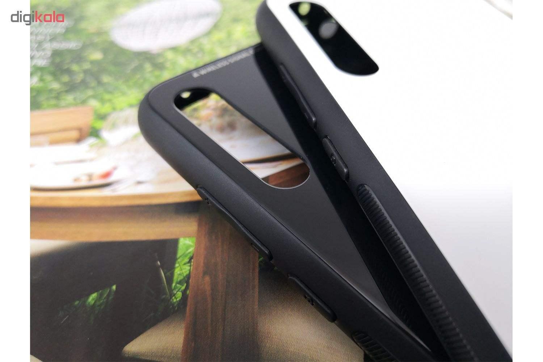 کاور سامورایی مدل GC-019 مناسب برای گوشی موبایل شیائومی A3 main 1 9