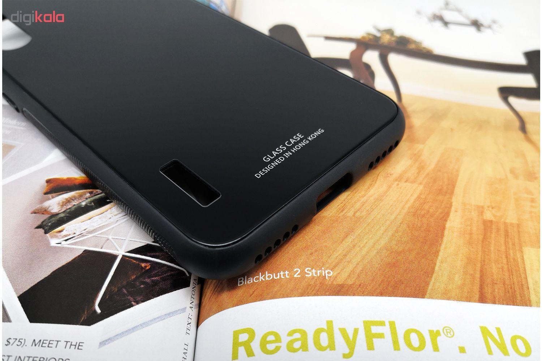 کاور سامورایی مدل GC-019 مناسب برای گوشی موبایل شیائومی A3 main 1 10