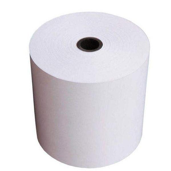 کاغذ پرینتر حرارتی کد 79 بسته 50 عددی