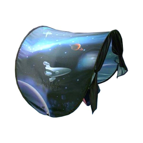 چادر بازی کودک مدل space adventure