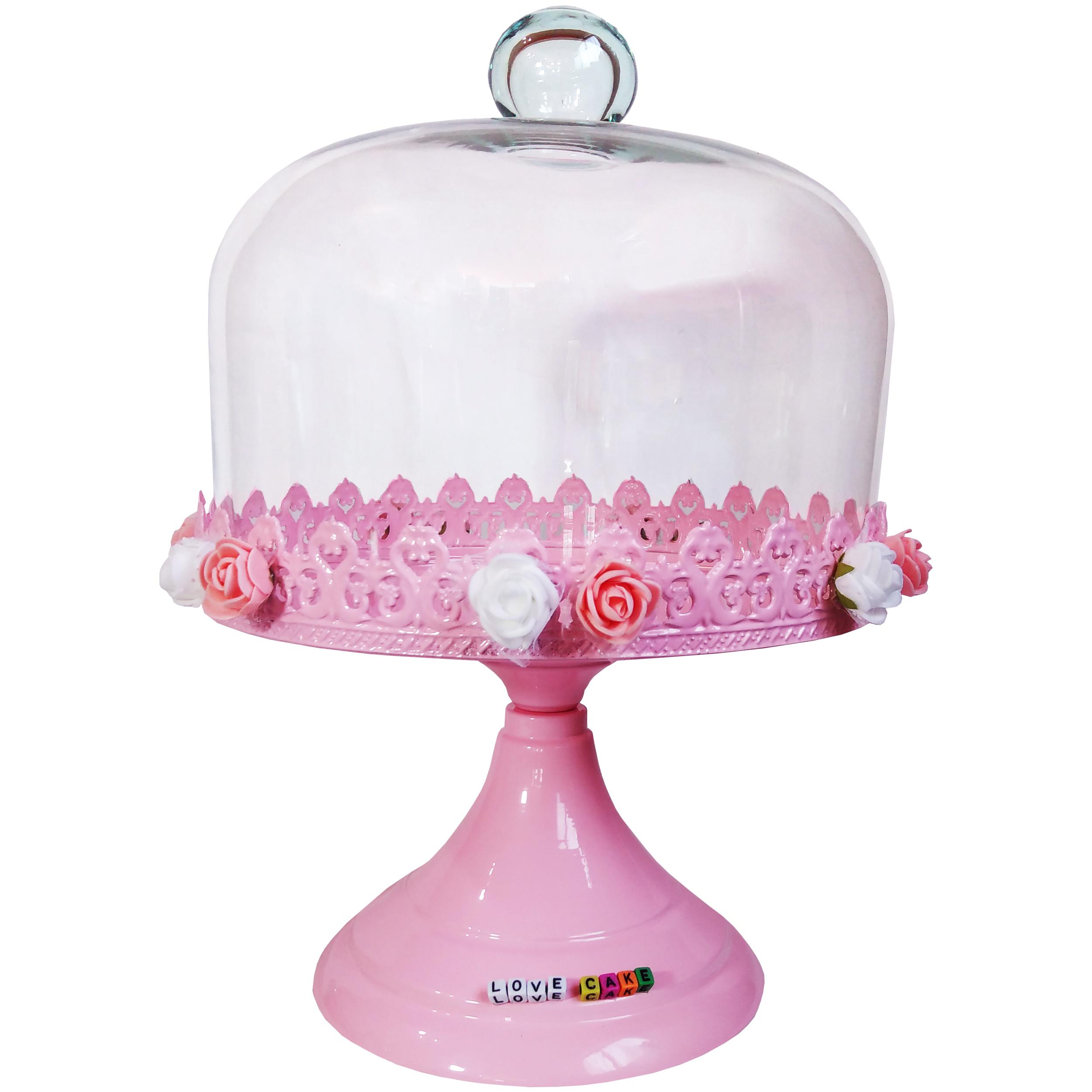 عکس کیک خوری مدل LV5592