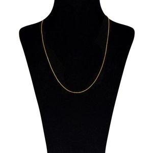 گردنبند زنانه کد 115