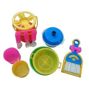 ست اسباب بازی وسایل آشپزخانه کد 41