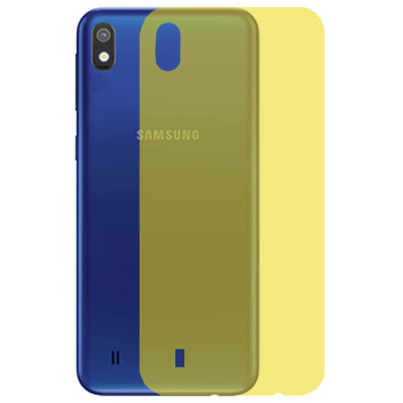 محافظ پشت گوشی مدل GL-56 مناسب برای گوشی موبایل سامسونگ Galaxy A10