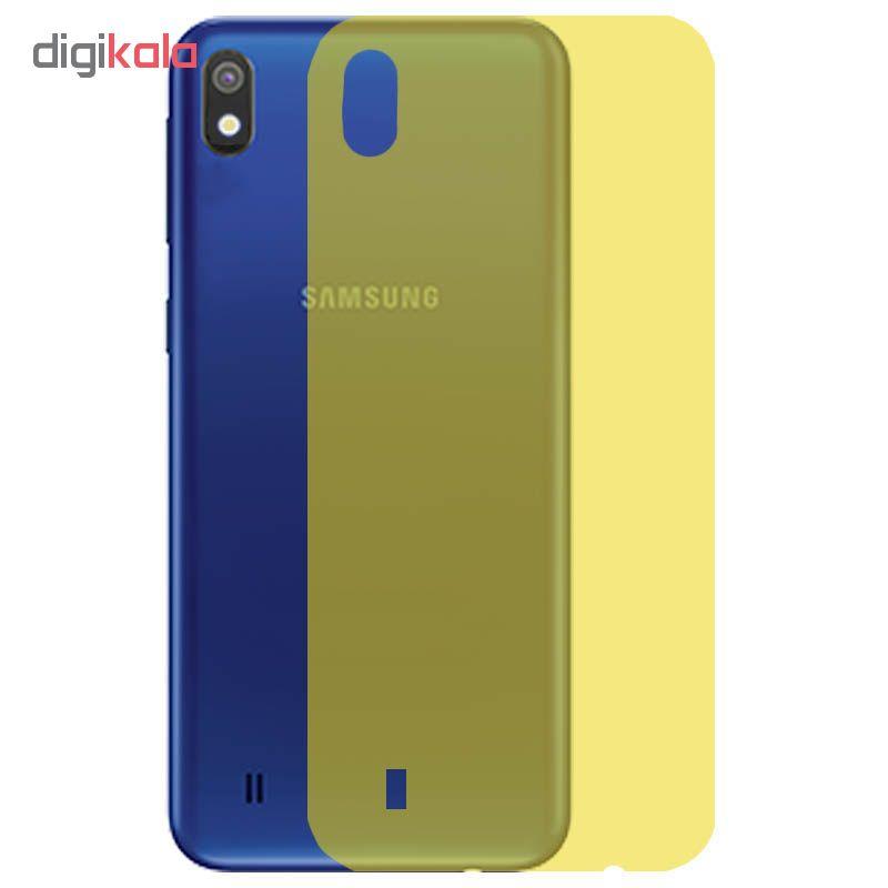 محافظ پشت گوشی مدل GL-56 مناسب برای گوشی موبایل سامسونگ Galaxy A10 main 1 1