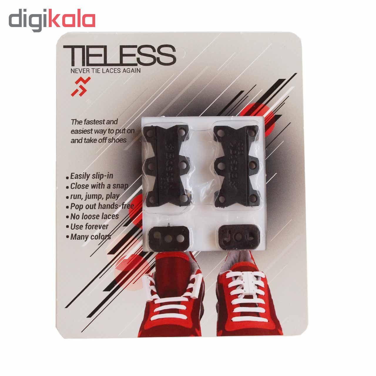 بند کفش تایلس کد B111