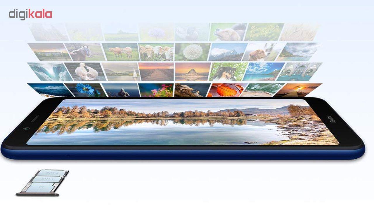 گوشی موبایل شیائومی مدل Redmi 7A M1903C3EG دو سیم کارت ظرفیت 32 گیگابایت main 1 11