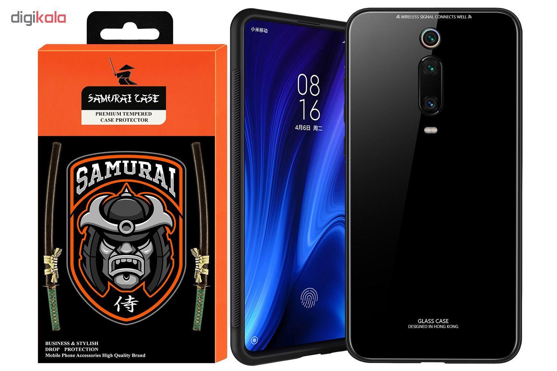 کاور سامورایی مدل GC-019 مناسب برای گوشی موبایل شیائومی K20/K20 Pro/Mi 9T main 1 1