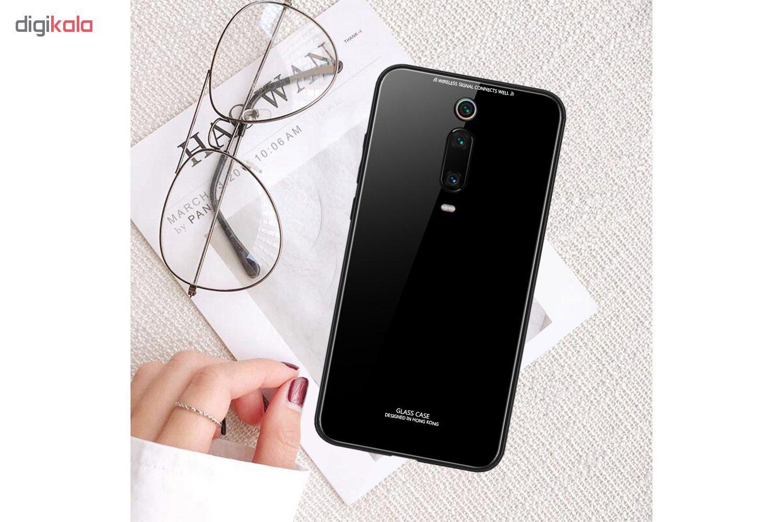 کاور سامورایی مدل GC-019 مناسب برای گوشی موبایل شیائومی K20/K20 Pro/Mi 9T main 1 2