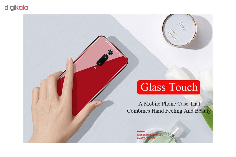 کاور سامورایی مدل GC-019 مناسب برای گوشی موبایل شیائومی K20/K20 Pro/Mi 9T main 1 5