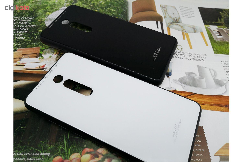 کاور سامورایی مدل GC-019 مناسب برای گوشی موبایل شیائومی K20/K20 Pro/Mi 9T main 1 6