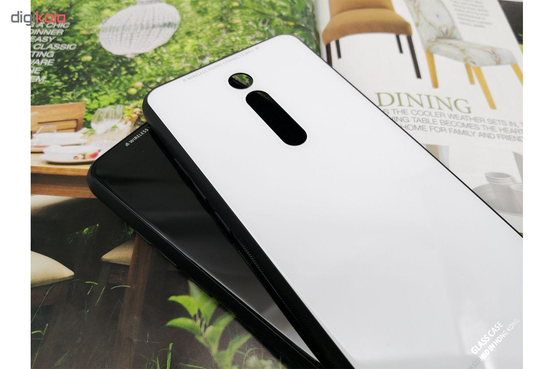 کاور سامورایی مدل GC-019 مناسب برای گوشی موبایل شیائومی K20/K20 Pro/Mi 9T main 1 7