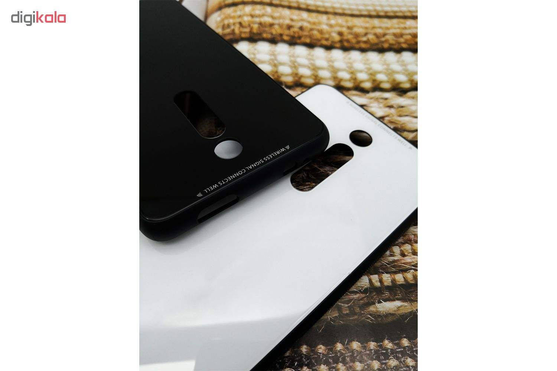 کاور سامورایی مدل GC-019 مناسب برای گوشی موبایل شیائومی K20/K20 Pro/Mi 9T main 1 11