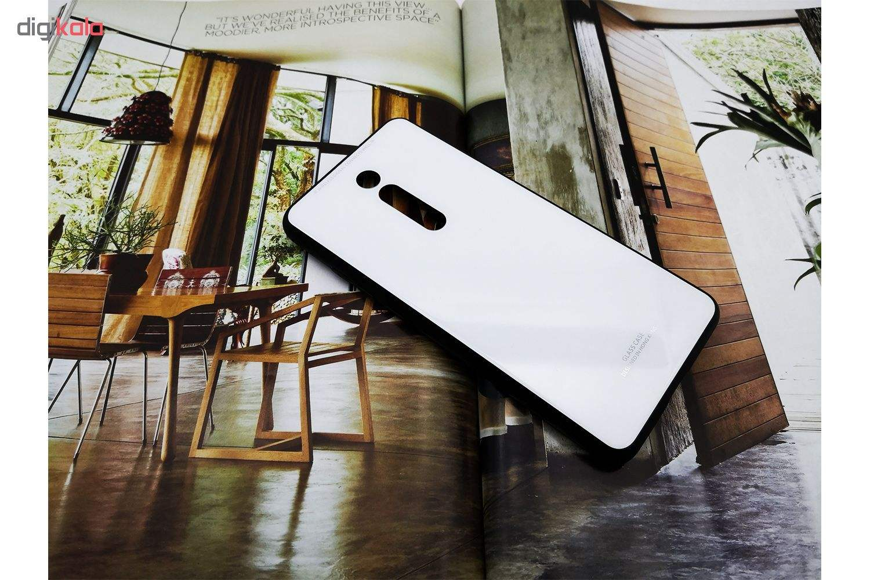 کاور سامورایی مدل GC-019 مناسب برای گوشی موبایل شیائومی K20/K20 Pro/Mi 9T main 1 14