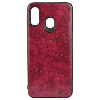 کاور مدل LT10 مناسب برای گوشی موبایل سامسونگ Galaxy A30 /َ A20