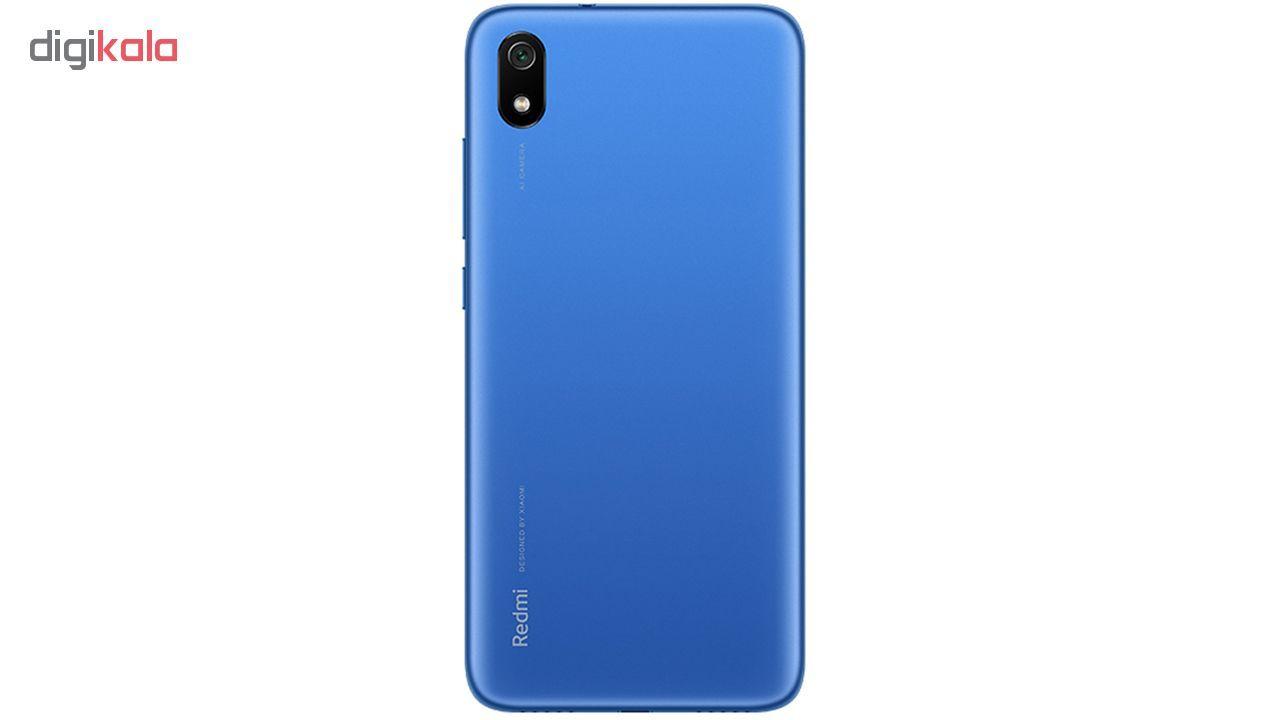 گوشی موبایل شیائومی مدل Redmi 7A M1903C3EG دو سیم کارت ظرفیت 16 گیگابایت main 1 3